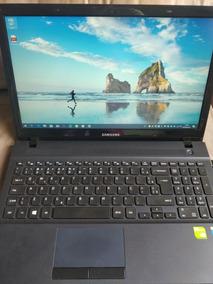 Notebook Samsung Expert X23(np270e5ke)