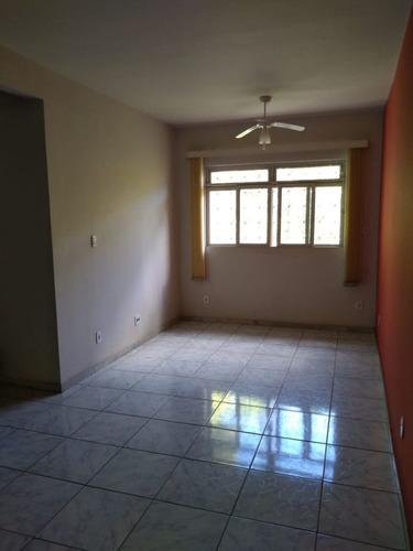 Imagem 1 de 14 de Apartamento Palmeiras Ponte Nova Mg - 5347