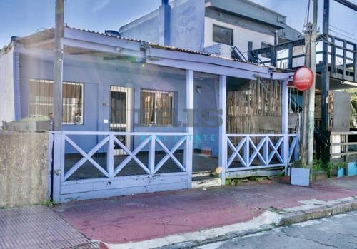 Venta Local Comercial En Peninsula, A Metros Del Puerto- Ref: 124