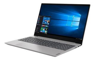 Notebook Gamer Lenovo S340 Intel I7 1tb 8gb Fhd W10 Cuotas