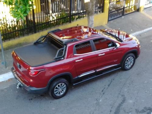 Fiat Toro 2020 1.8 Endurance 16v Flex 4x2 Aut. 4p