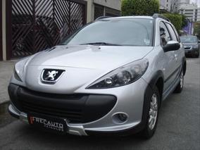 Peugeot 207 1.6 Escapade Se 16v Flec 4p Manual