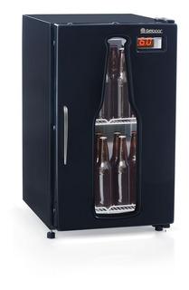 Heladera Cervecera Cooler Cerveza Gelopar 112 Lts 96 Latas
