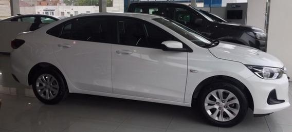 Chevrolet Onix Plus 1.2 Lt My20 Ym
