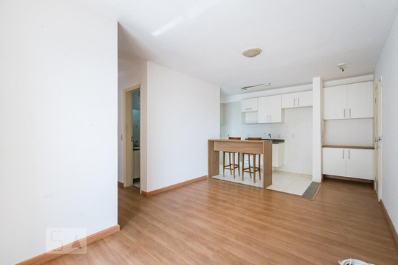 Apartamento Para Aluguel - Mansões Santo Antônio, 3 Quartos, 66 - 893020174