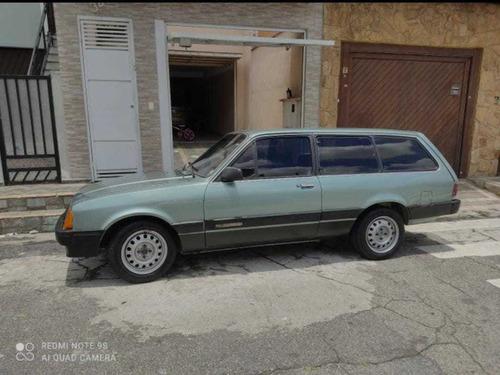 Imagem 1 de 6 de Chevrolet Marajó 89 Sle