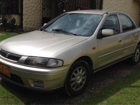 Mazda Allegro 1.6 Único Dueño