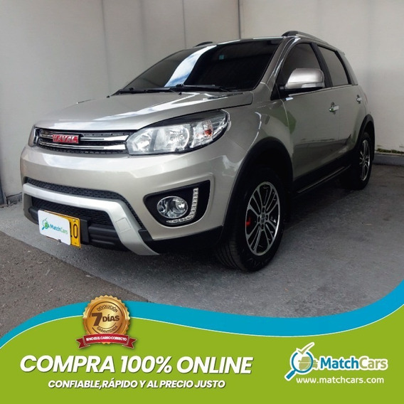 Great Wall Haval M4 1.5 Mecanico