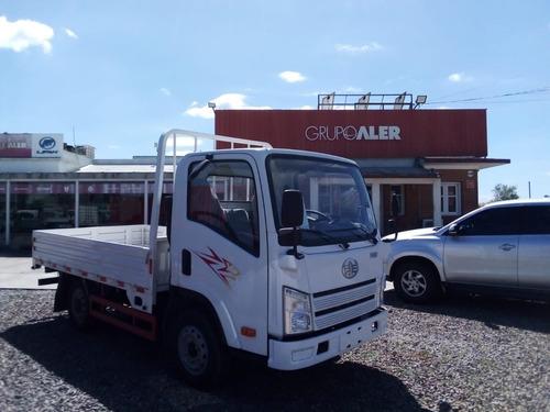 Camion Faw 1040 Rueda Sencilla - Grupoaler