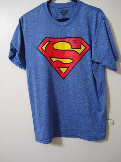 Pack 2 Remeras Superheroes Talle M