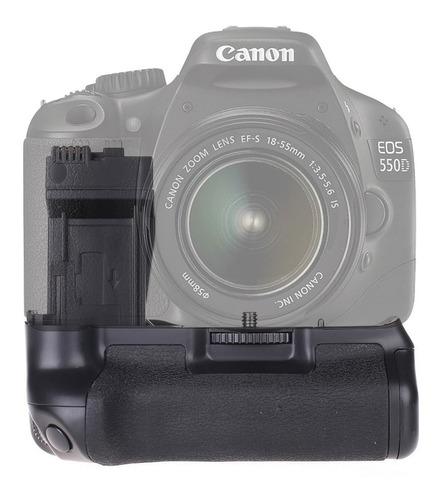 Battery Grip Para Camera Canon T2i T3i T4i T5i 550d Eos