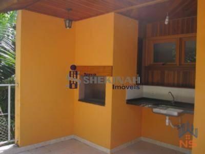 Vila Fechada - Hípica Santo Amaro - Ca2042