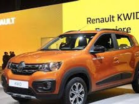 Renault - Plan Rombo Adjudicado Kwid Retira Ya