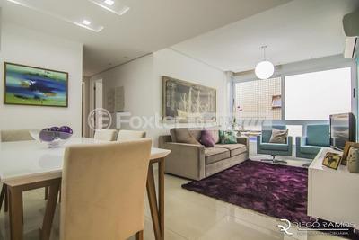 Apartamento, 2 Dormitórios, 58.3 M², Menino Deus - 158909