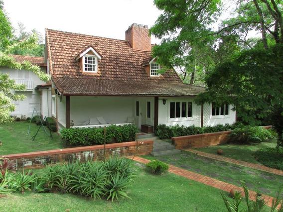 Sítio Com 5 Dormitórios À Venda, 6000 M² Por R$ 1.700.000 - Secretário - Petrópolis/rj - Si0103