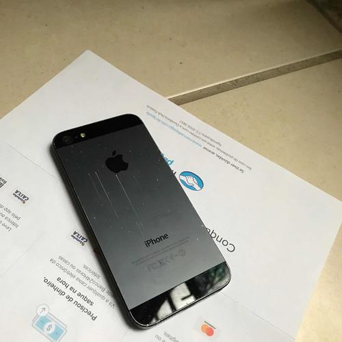 iPhone 5 32gb Apple Original Leia Anúncio Att Americano Chip