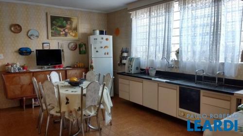Imagem 1 de 12 de Sobrado - Belenzinho - Sp - 639919