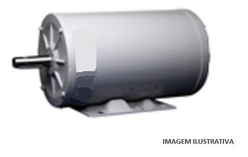 Imagem 1 de 1 de Motor Trifasico 2 Cv 4 Pólos 220/380 Lt 80015 Voges