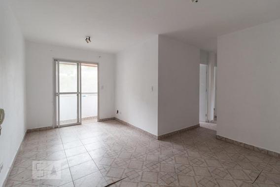 Apartamento Para Aluguel - Centro, 3 Quartos, 64 - 893038498
