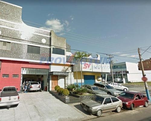 Imagem 1 de 11 de Sala Para Aluguel Em Vila Santa Maria - Sa275262