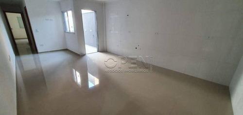 Imagem 1 de 14 de Apartamento À Venda, 54 M² Por R$ 295.000,00 - Vila Curuçá - Santo André/sp - Ap12692