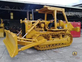 Tractor Cat D7g 1977