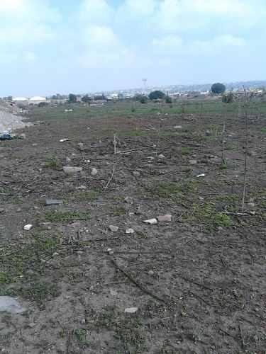 Terreno Industrial En Venta En San Pablo De Las Salinas, Tultitlán, México