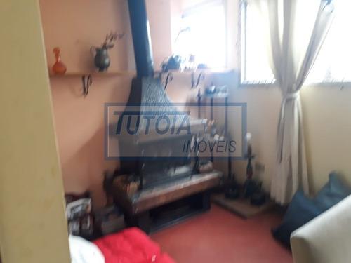 Apartamento Para Venda No Paraiso - 21201-e - 68093601