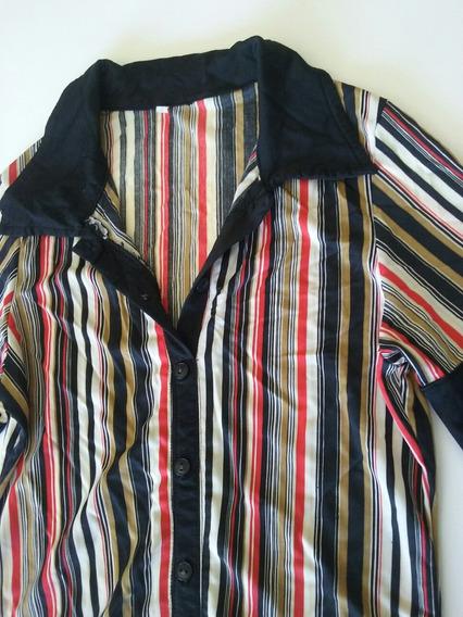 Camisa Vintage Empleada Del Mes