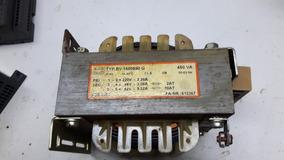 Transformador 220v~ 42v/10a 24v/2a