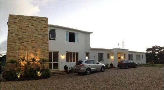 Casa En Venta La Lagunita Fr5 Mls19-3840