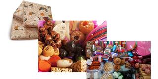 Dulces Típicos 100% Mexicanos Por Caja. $ 800 Pesos