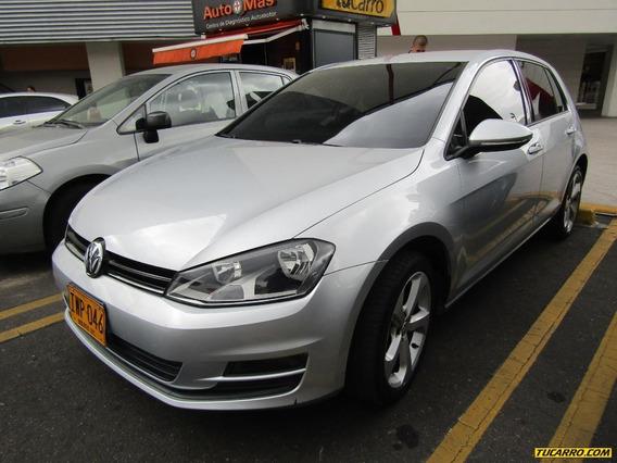 Volkswagen Golf Confortline 1.6