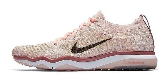 Tênis Nike Air Zoom Fearless Flyknit Feminino