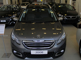 Albens | Peugeot 2008 1.6 Tiptronic 5p 0km 2018 1