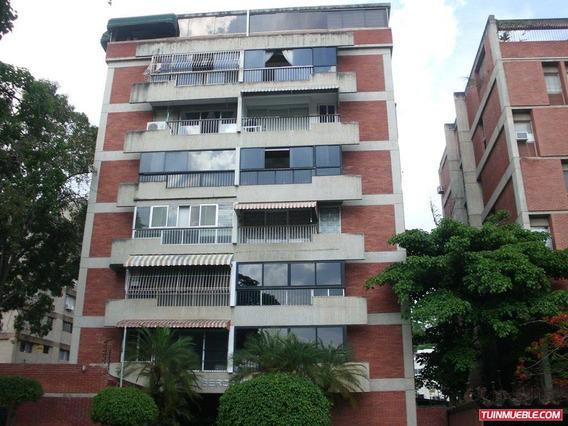 Apartamentos En Venta Caurimare Mca 18-5558