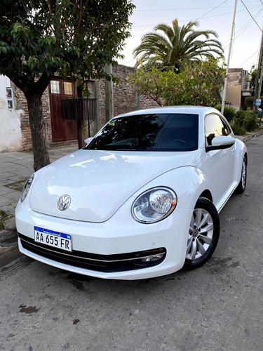 Volkswagen Beetle 1.4 Turbo Desing