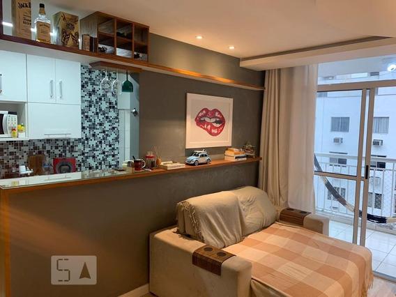 Apartamento Para Aluguel - Freguesia, 2 Quartos, 52 - 893070878