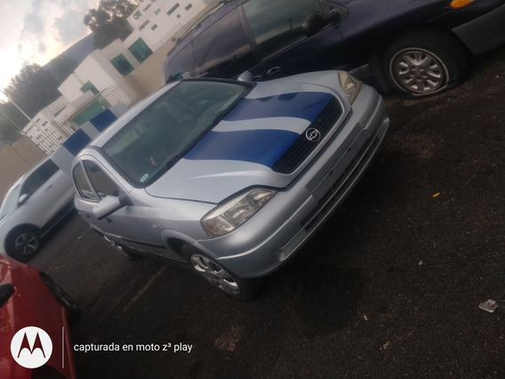 Chevrolet Astra 1.8 4p Confort Mt 2003