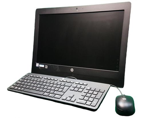 Imagen 1 de 3 de Computadora All In One Hp 400 G2