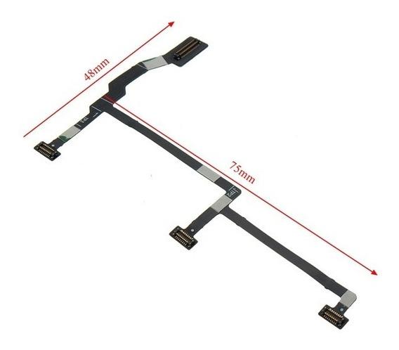 Flat Cable Gimbal Dji Mavic Pro Camera Cabo Flex Camera Ptz