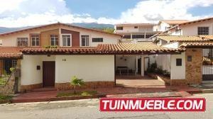 Casa Venta Terepaima Mérida Rah 19-6281 Ap