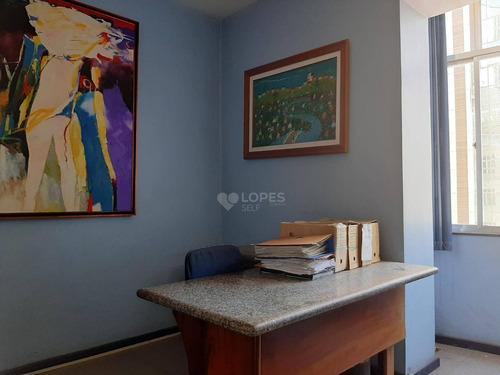Imagem 1 de 4 de Sala Com 60 M² Por R$ 399.000 - Centro - Rio De Janeiro/rj - Sa2395