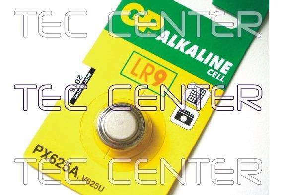 Bateria Pilha Px625 Gp -c/ 01 Unid - Frete R$16,00 Pergunte