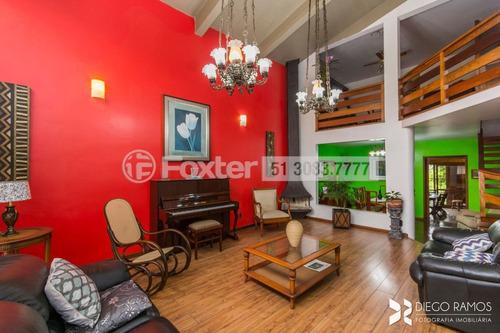 Imagem 1 de 30 de Casa, 3 Dormitórios, 300 M², Santo Antônio - 202524