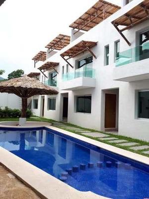 Casa A La Venta En Costa Azul Acapulco