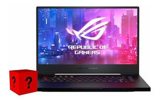 Notebook Xpc Asus Rog Zephyrus M Gu502gu Gamer Pro Inte 9710