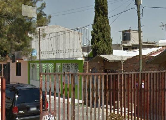 Magnifica Oportunidad De Casa En Ecatepec Valle De Anahuac