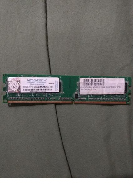 Memoria Ram 1gb Ddr2 Novatech