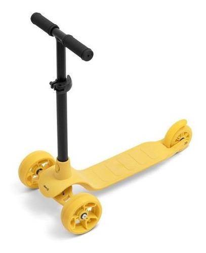 Imagen 1 de 5 de Scooter Roda Para Niños Amarillo